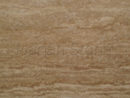 Chocolate Travertine (MS-T9)