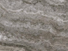 Silver Travertine (MS-T25)
