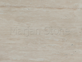 Super White Travertine (MS-T45)