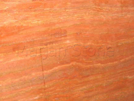 Red Travertine (MS-T24)