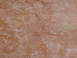 Red Travertine (MS-T21)