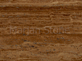 Chocolate Travertine (MS-T8)