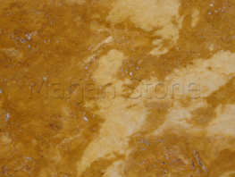 Yellow Travertine (MS-T37)