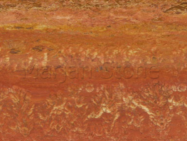 Red Travertine (MS-T22)