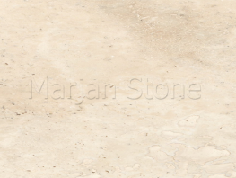 White Travertine (MS-T16)