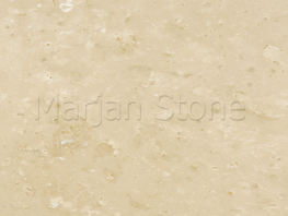 Cream Travertine (MS-T12)