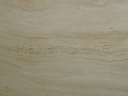 Cream Travertine (MS-T13)