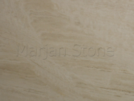 Cream Travertine (MS-T14)