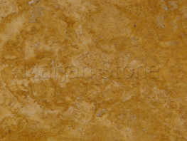 Yellow Travertine (MS-T36)