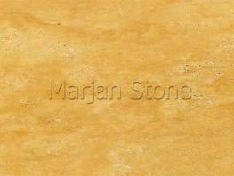 Yellow Travertine (MS-T40)