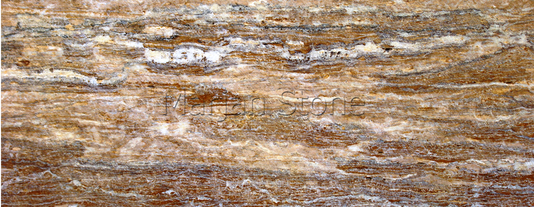 Walnut Travertine (MS-T27)