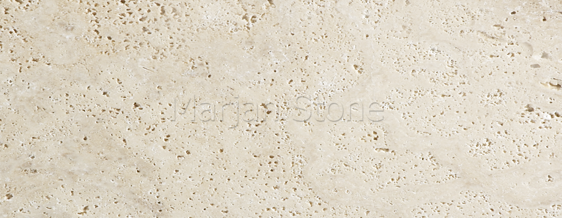 White Travertine (MS-T34)