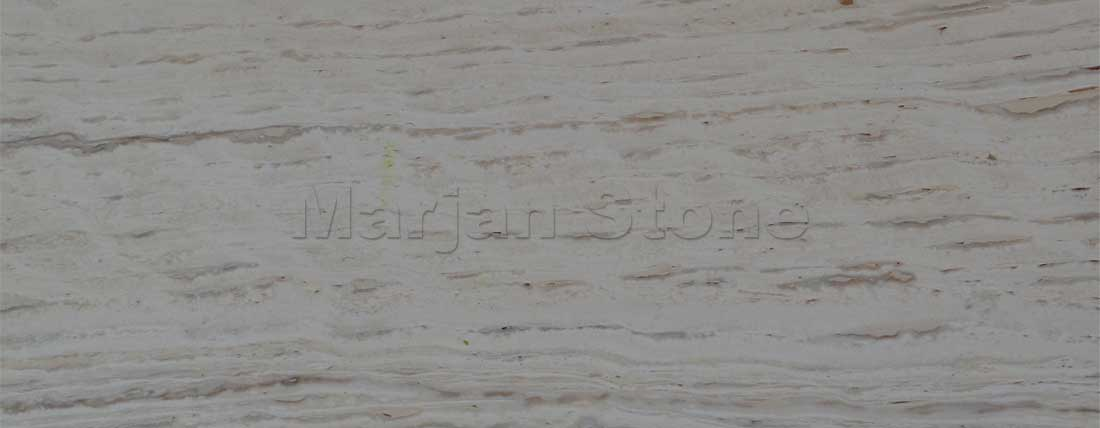 White Travertine (MS-T49)