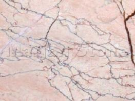 (MS-M52)مرمر صورتی عنکبوتی کد