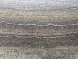 Snake Silver Travertine (MS-T26)