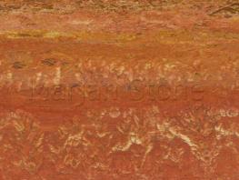 travertina roja (MS-T22)