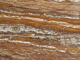 travertina color nuez (MS-T31)
