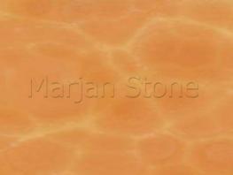 Orange Onyx (MS-O22)