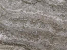 Silver Travertine (MS-T25)