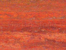 Red Travertine (MS-T19)