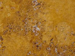 Yellow Travertine (MS-T38)